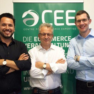 Nachbericht CEE-Veranstaltung 06/2017