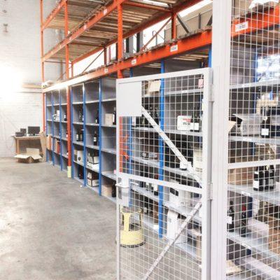 DK Fulfilment Lager Versand Warehouse UK 1