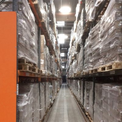 DK Fulfilment Lager Versand Warehouse UK 5