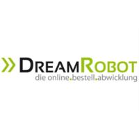 DreamRobot Die Online Bestell Abwicklung
