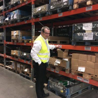 Jim Dkf Process Fulfilment Warehouse 1