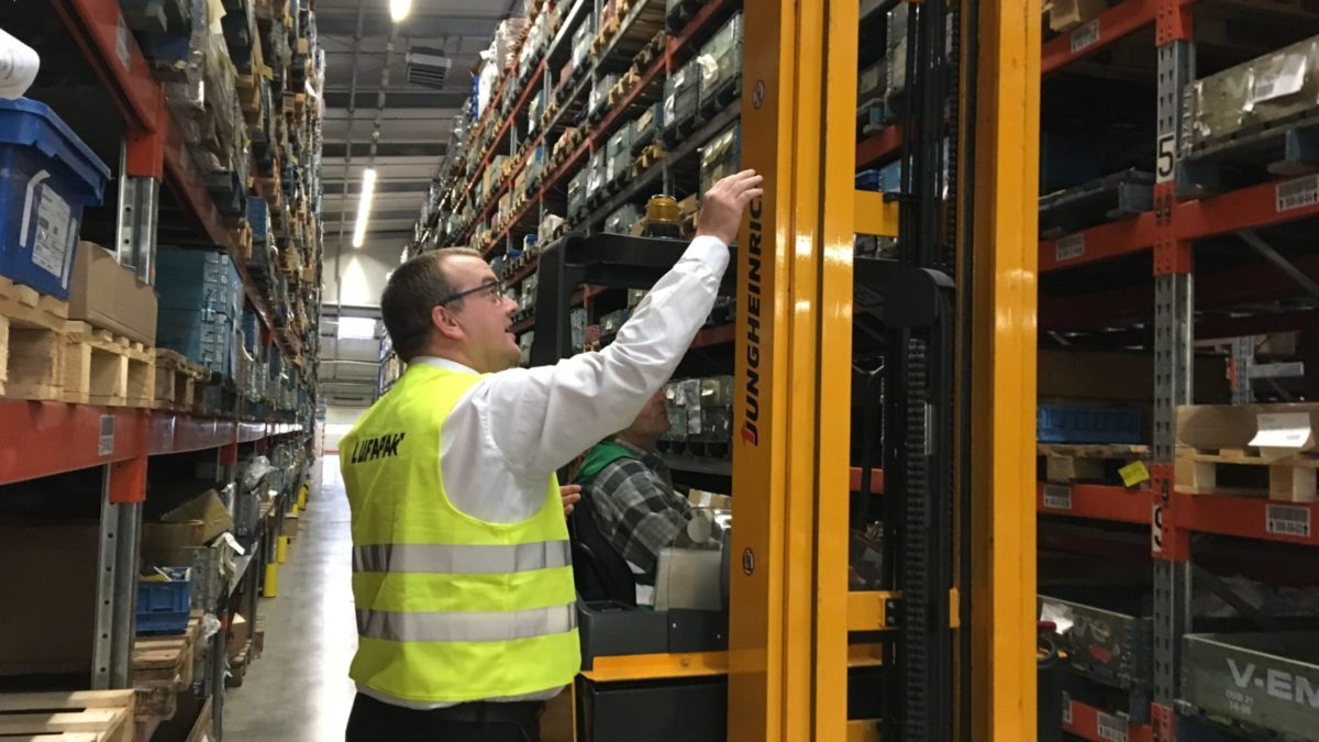 Jim Dkf Process Fulfilment Warehouse 6