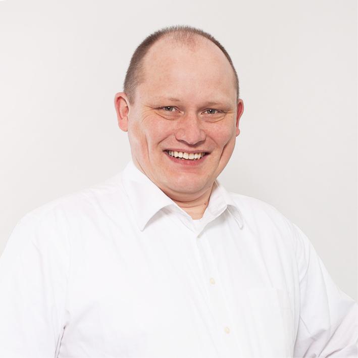 Lufapak Personen Volker Wilbert