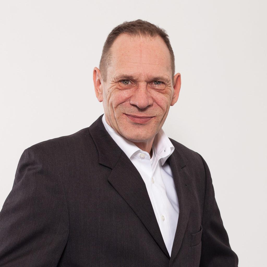 Martin Colberg
