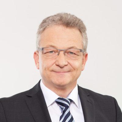20 Jahre Lufapak - Roland Grohmann, COO, von Anfang an dabei, beantwortet 5 Fragen