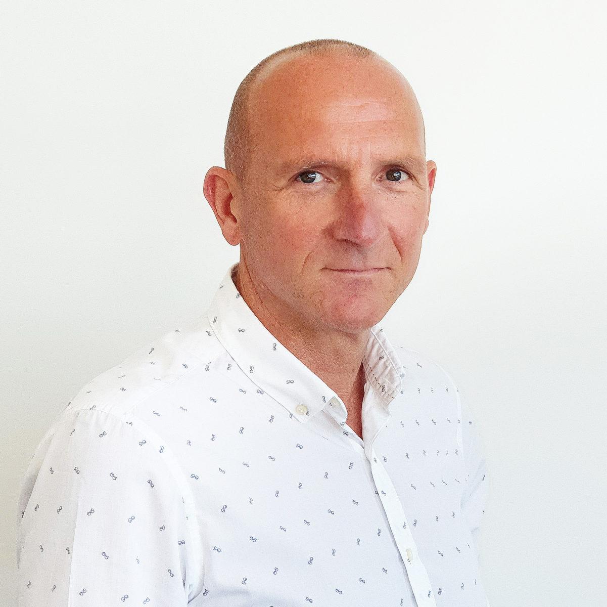 Waldemar Lischka Facilitymanager