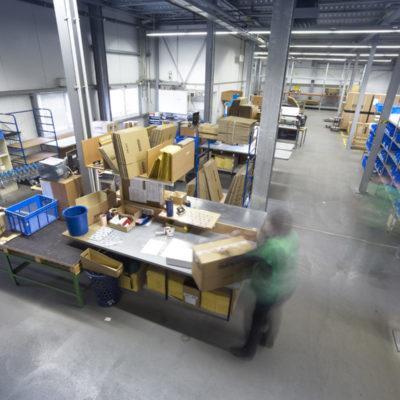 Fulfillment Logistik für Startups und Efulfilment für Ecommerce Online Händler