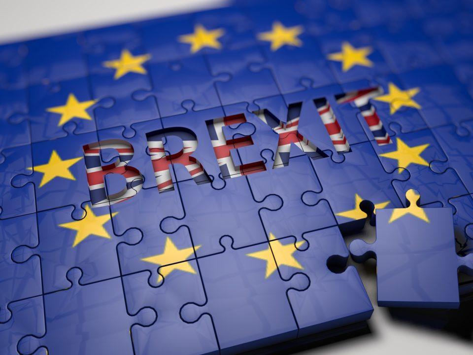 Brexit Logistik Versand Lager Eng Uk Deutschland Eu