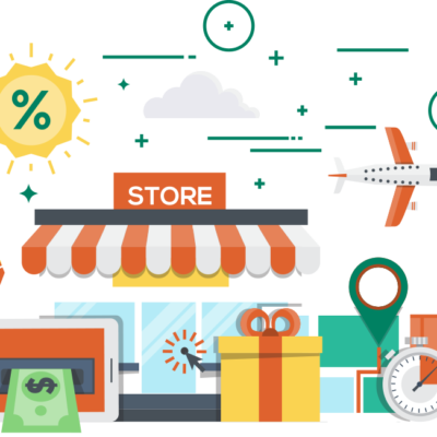 Fulfillment for Online Retailers & Shops