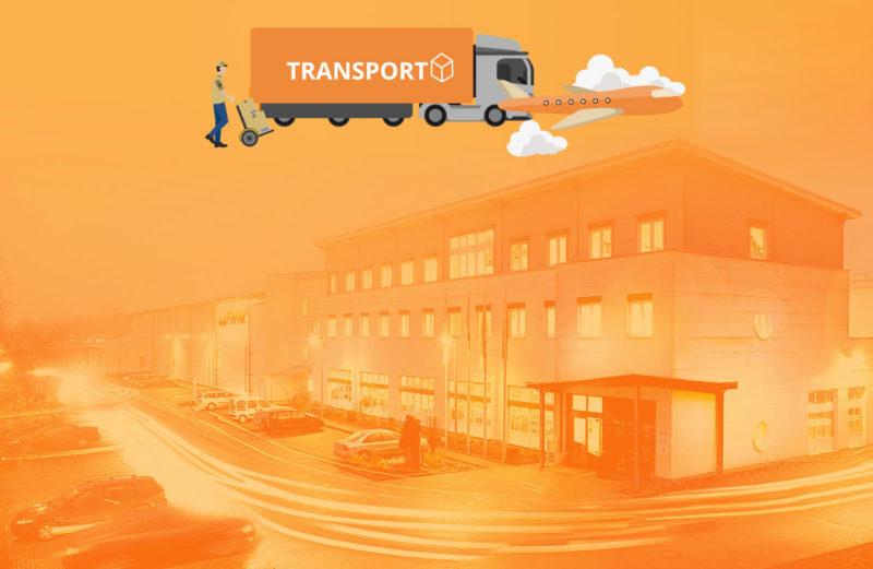 FBA - Amazon Fulfillment Shipping
