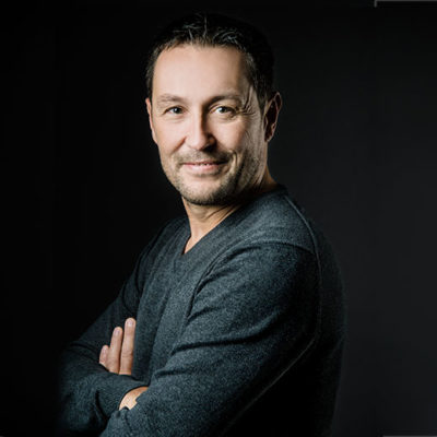 Onlinehandel-Spezialist und Geschäftsführer Frank Oddey von DreamRobot im Interview