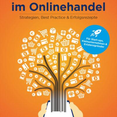 Von unserem Partner GS1: E-Book – E-Commerce: Vom Einsteiger zum Top-Seller