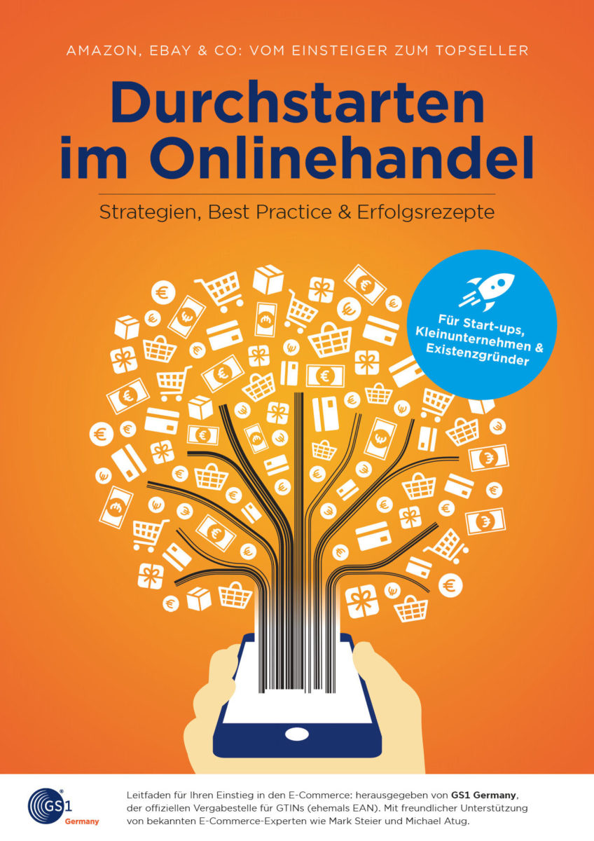Gs1 Ecommerce Ebook Cover