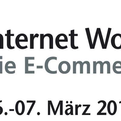 Lufapak auf der führenden eCommerce Messe Internet World