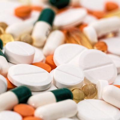 Pharma: Pharmazeutika & Medizinprodukte