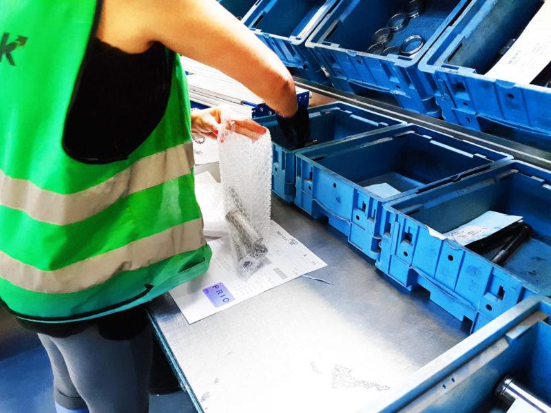 Lohnhersteller Lohnsortierung Lohnmontage Lohnarbeit Lohnfertigung Baugruppenmontage