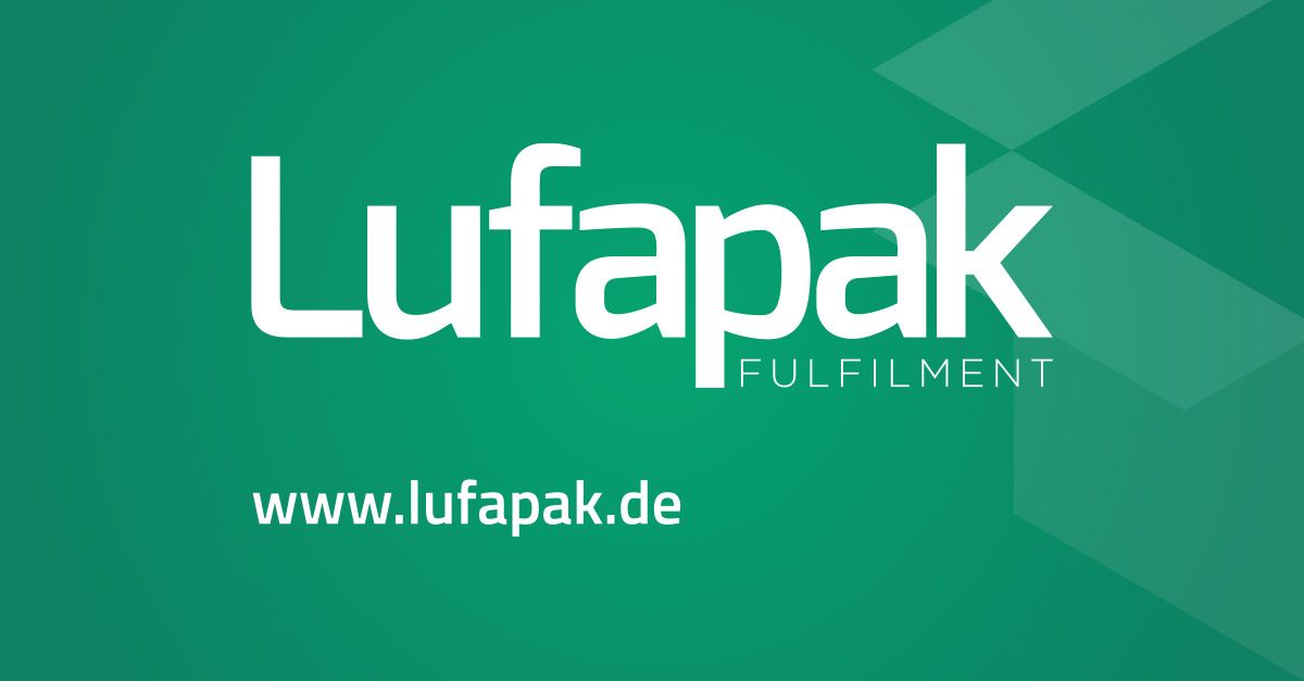 Fulfilment Blog / Lufapak INSIDE