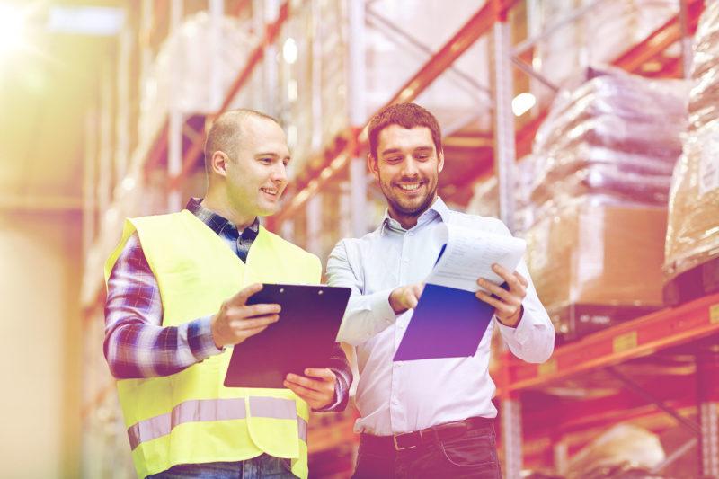 Bonded warehouse services uk