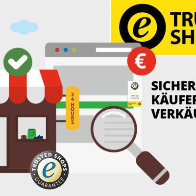 Mehr Umsatz und Vertrauen im Ecommerce –Gütesiegel Onlineshop