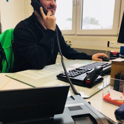 Philip Gottwald – was macht man eigentlich im Sales bei Lufapak?