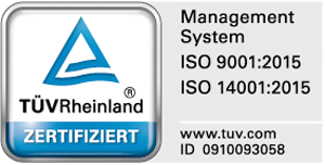 ISO9000:1 ISO14000:1